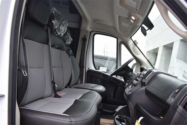 2019 ProMaster 2500 High Roof FWD,  Empty Cargo Van #R2231 - photo 11