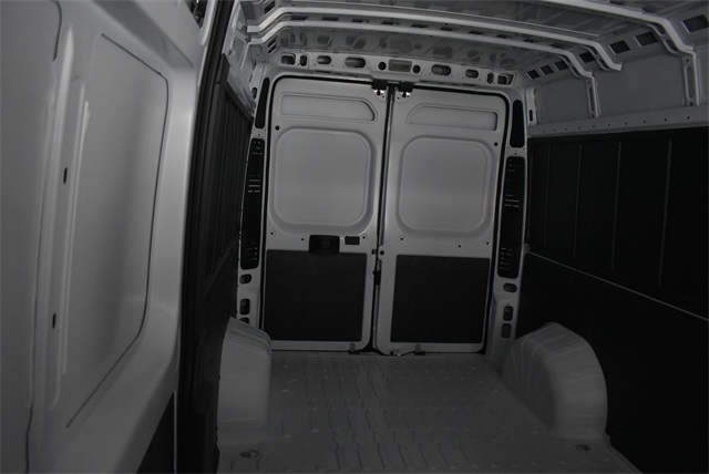 2019 ProMaster 2500 High Roof FWD,  Empty Cargo Van #R2231 - photo 1