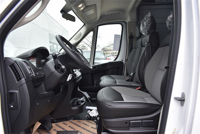 2019 ProMaster 2500 High Roof FWD,  Empty Cargo Van #R2231 - photo 13