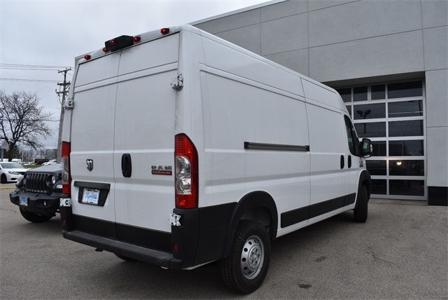 2019 ProMaster 2500 High Roof FWD,  Empty Cargo Van #R2231 - photo 6