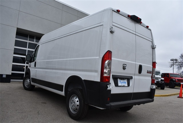 2019 ProMaster 2500 High Roof FWD,  Empty Cargo Van #R2231 - photo 7