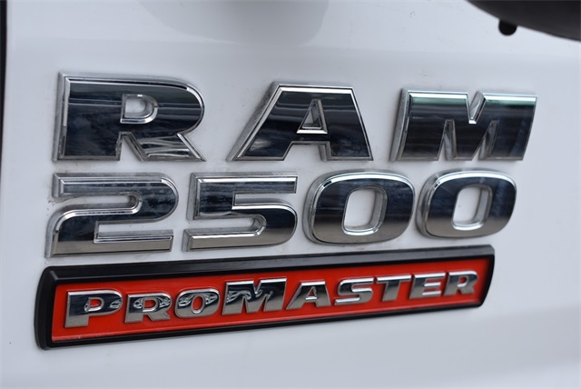 2019 ProMaster 2500 High Roof FWD,  Empty Cargo Van #R2231 - photo 8