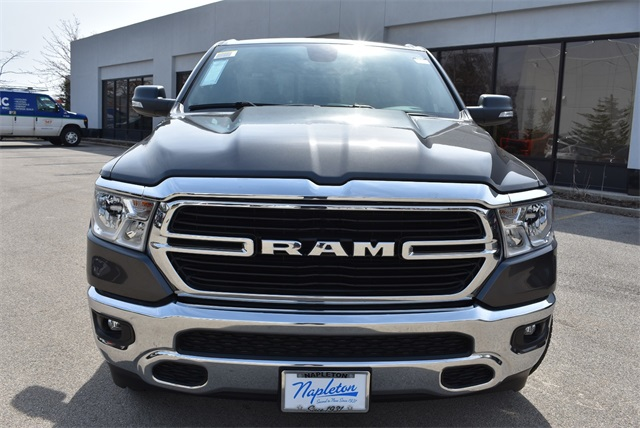 2019 Ram 1500 Crew Cab 4x4,  Pickup #R2232 - photo 11