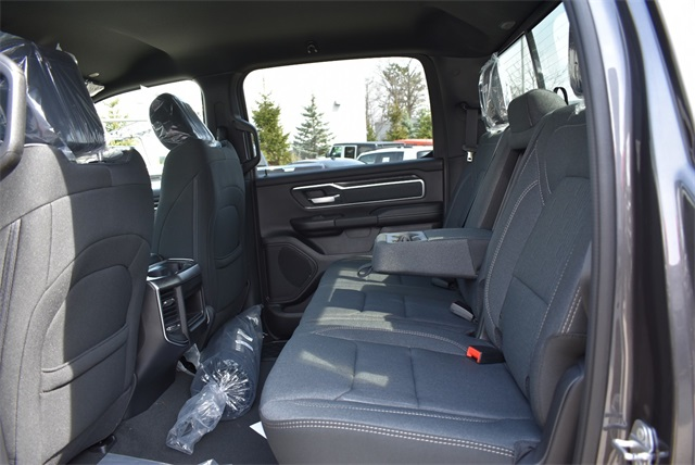 2019 Ram 1500 Crew Cab 4x4,  Pickup #R2232 - photo 15