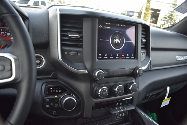 2019 Ram 1500 Crew Cab 4x4,  Pickup #R2232 - photo 31