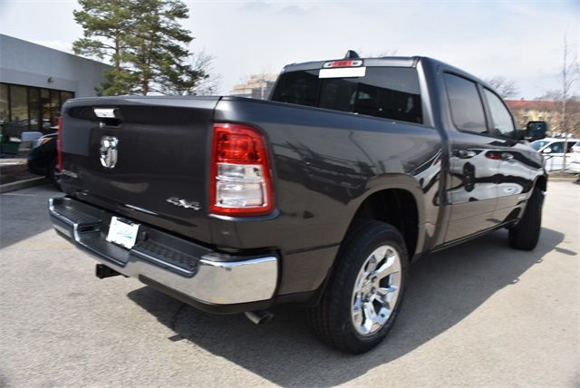 2019 Ram 1500 Crew Cab 4x4,  Pickup #R2232 - photo 2