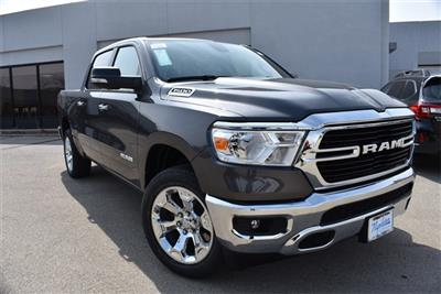 2019 Ram 1500 Crew Cab 4x4,  Pickup #R2232 - photo 1