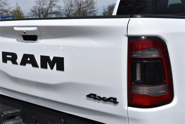 2019 Ram 1500 Crew Cab 4x4,  Pickup #R2234 - photo 7