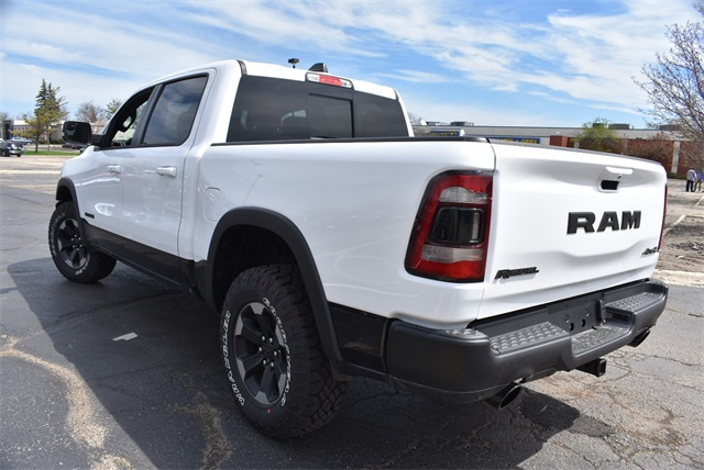 2019 Ram 1500 Crew Cab 4x4,  Pickup #R2234 - photo 8