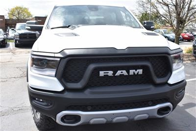 2019 Ram 1500 Crew Cab 4x4, Pickup #R2234 - photo 10