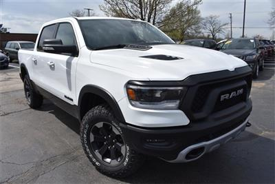 2019 Ram 1500 Crew Cab 4x4,  Pickup #R2234 - photo 11