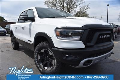 2019 Ram 1500 Crew Cab 4x4,  Pickup #R2234 - photo 1