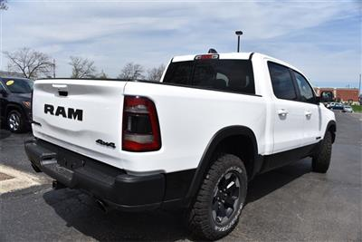 2019 Ram 1500 Crew Cab 4x4, Pickup #R2234 - photo 2