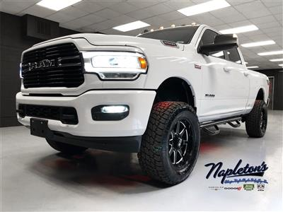 2019 Ram 2500 Crew Cab 4x4,  Pickup #R2236LFT - photo 15