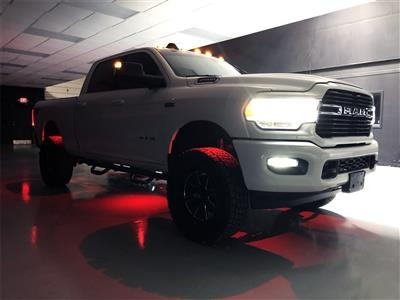 2019 Ram 2500 Crew Cab 4x4,  Pickup #R2236LFT - photo 16