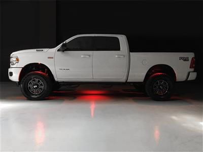 2019 Ram 2500 Crew Cab 4x4,  Pickup #R2236LFT - photo 3