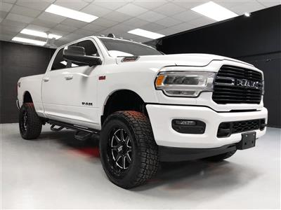 2019 Ram 2500 Crew Cab 4x4,  Pickup #R2236LFT - photo 5