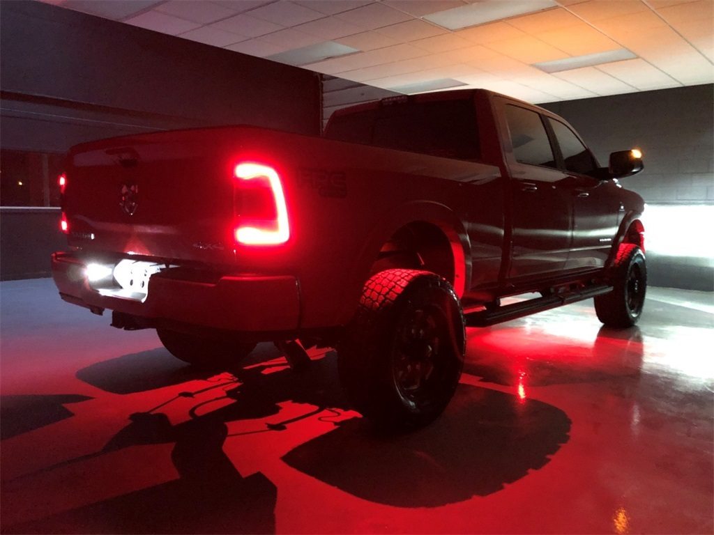 2019 Ram 2500 Crew Cab 4x4,  Pickup #R2238LFT - photo 15