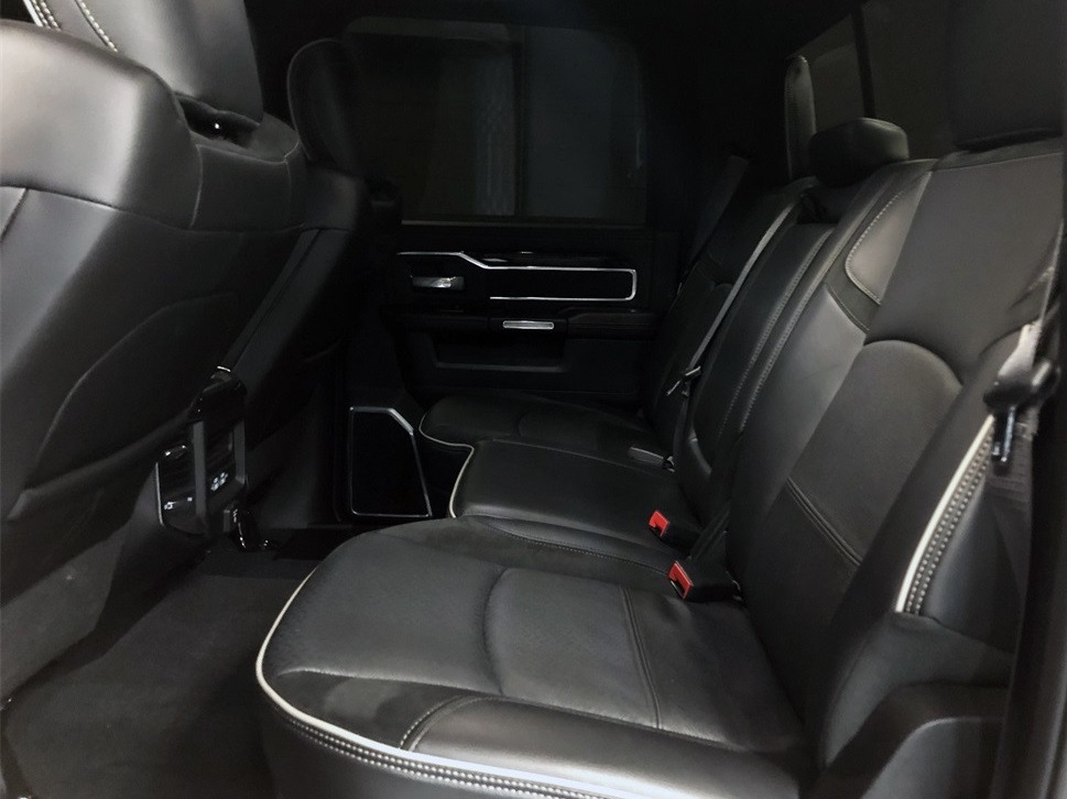 2019 Ram 2500 Crew Cab 4x4,  Pickup #R2238LFT - photo 24