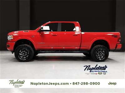 2019 Ram 2500 Crew Cab 4x4,  Pickup #R2238LFT - photo 1