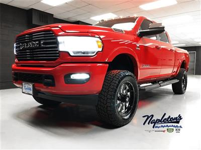 2019 Ram 2500 Crew Cab 4x4,  Pickup #R2238LFT - photo 13
