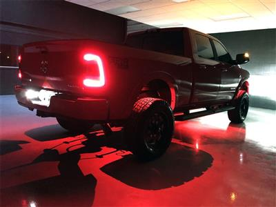 2019 Ram 2500 Crew Cab 4x4,  Pickup #R2238LFT - photo 26