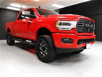 2019 Ram 2500 Crew Cab 4x4,  Pickup #R2238LFT - photo 5