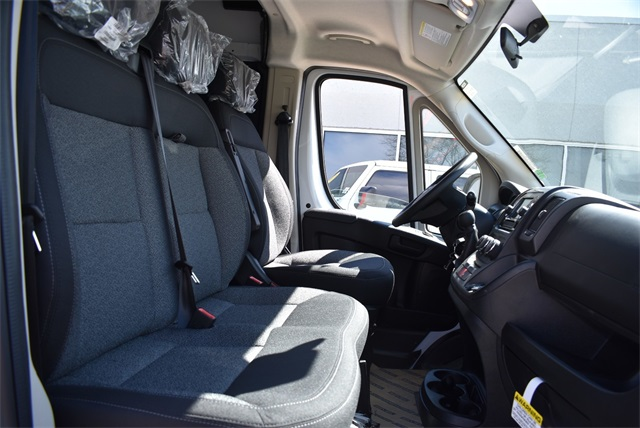 2019 ProMaster 2500 High Roof FWD,  Empty Cargo Van #R2239 - photo 12