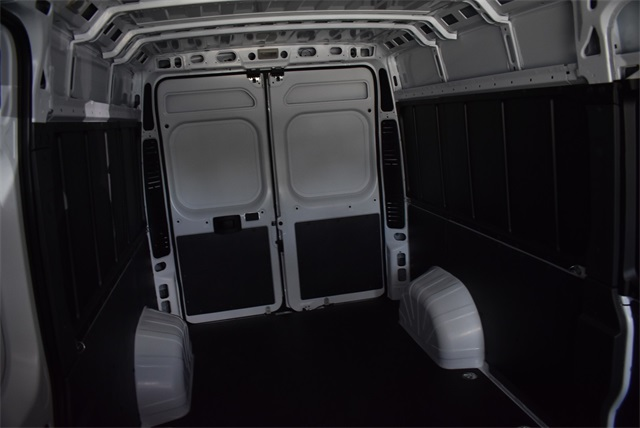 2019 ProMaster 2500 High Roof FWD,  Empty Cargo Van #R2239 - photo 2