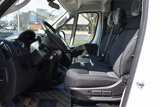 2019 ProMaster 2500 High Roof FWD,  Empty Cargo Van #R2239 - photo 14