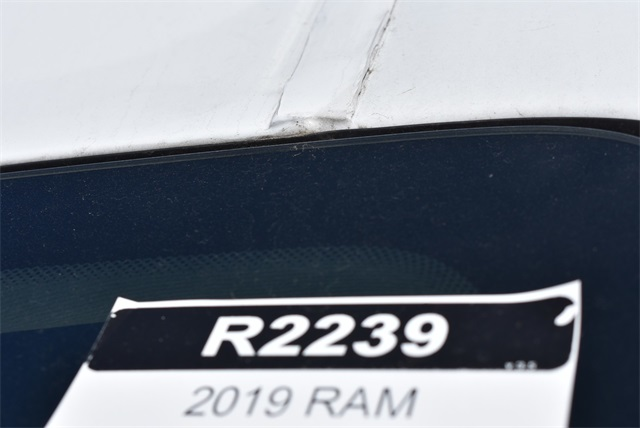 2019 ProMaster 2500 High Roof FWD,  Empty Cargo Van #R2239 - photo 27
