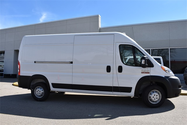 2019 ProMaster 2500 High Roof FWD,  Empty Cargo Van #R2239 - photo 5