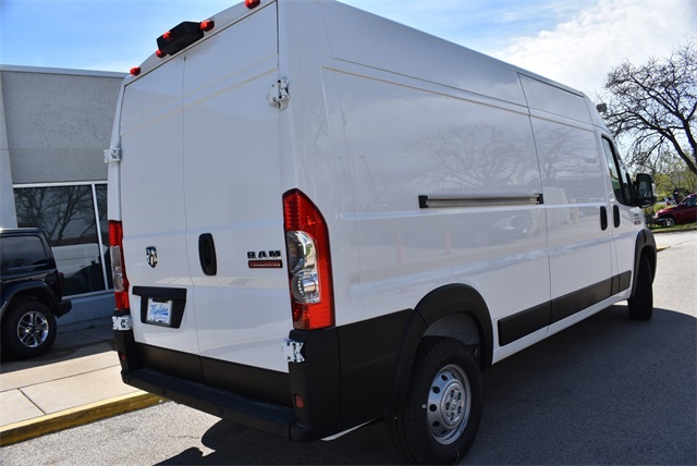 2019 ProMaster 2500 High Roof FWD,  Empty Cargo Van #R2239 - photo 6