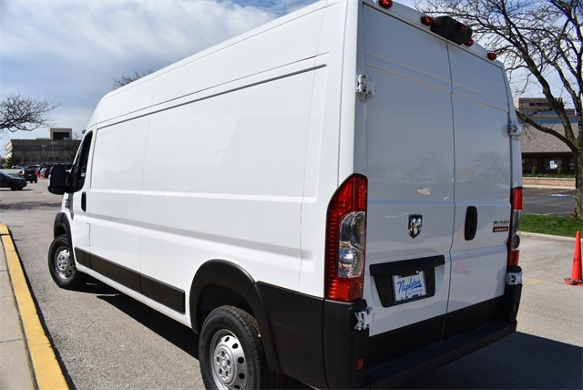 2019 ProMaster 2500 High Roof FWD,  Empty Cargo Van #R2239 - photo 8