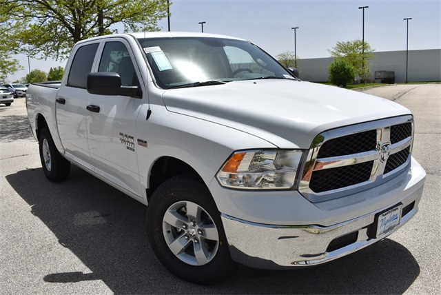 2019 Ram 1500 Crew Cab 4x4,  Pickup #R2241 - photo 10
