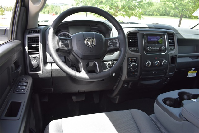 2019 Ram 1500 Crew Cab 4x4,  Pickup #R2241 - photo 15