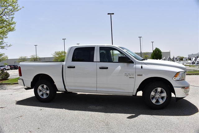2019 Ram 1500 Crew Cab 4x4,  Pickup #R2241 - photo 6