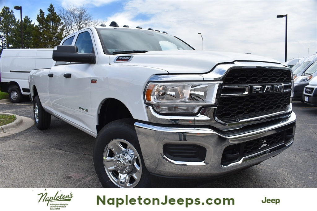 2019 Ram 3500 Crew Cab 4x4, Pickup #R2242 - photo 1