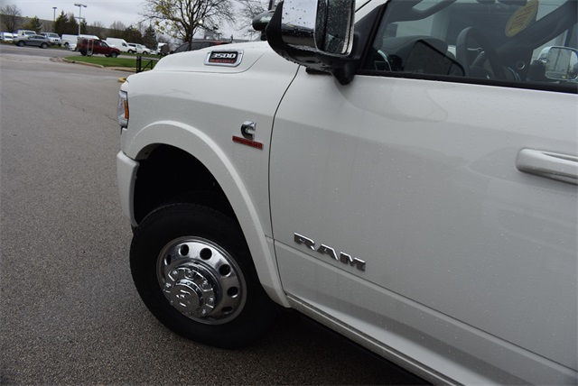 2019 Ram 3500 Crew Cab DRW 4x4,  Pickup #R2244 - photo 10