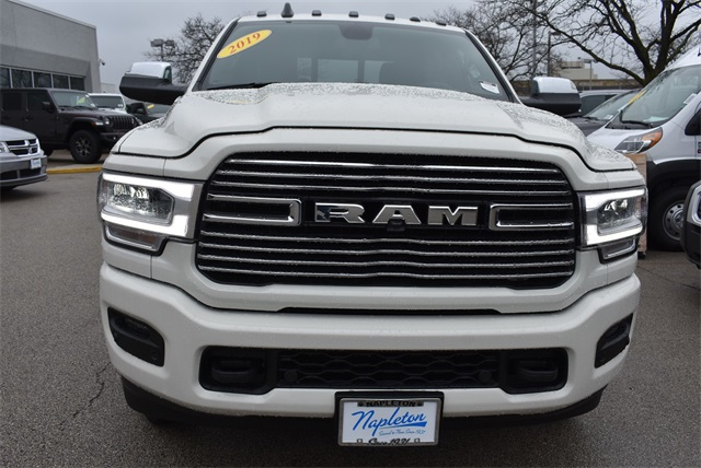 2019 Ram 3500 Crew Cab DRW 4x4,  Pickup #R2244 - photo 11