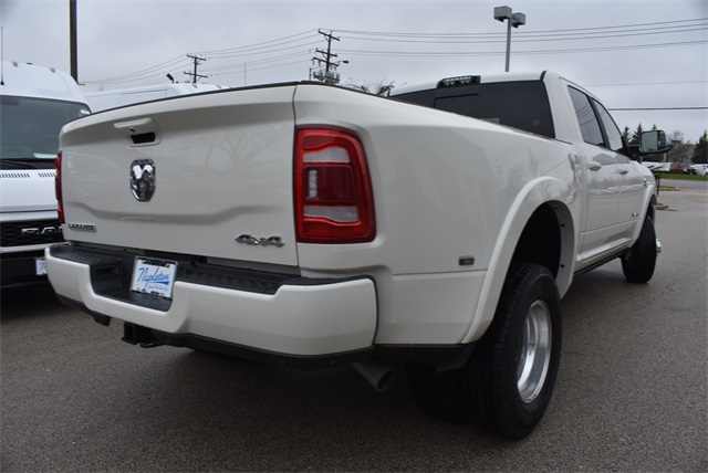 2019 Ram 3500 Crew Cab DRW 4x4,  Pickup #R2244 - photo 2