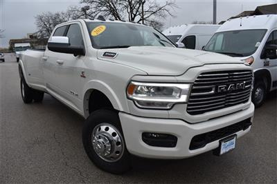 2019 Ram 3500 Crew Cab DRW 4x4,  Pickup #R2244 - photo 12