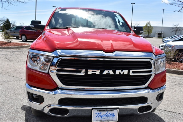 2019 Ram 1500 Crew Cab 4x4,  Pickup #R2246 - photo 10