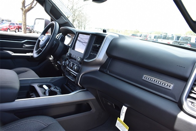 2019 Ram 1500 Crew Cab 4x4,  Pickup #R2246 - photo 13
