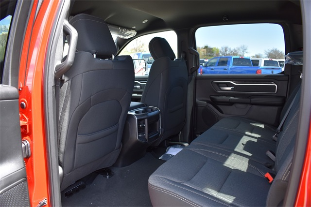 2019 Ram 1500 Crew Cab 4x4,  Pickup #R2246 - photo 15