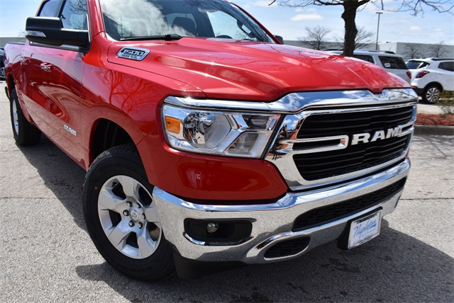 2019 Ram 1500 Crew Cab 4x4,  Pickup #R2246 - photo 3
