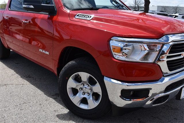 2019 Ram 1500 Crew Cab 4x4,  Pickup #R2246 - photo 4