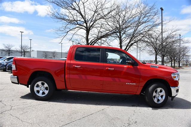 2019 Ram 1500 Crew Cab 4x4,  Pickup #R2246 - photo 6
