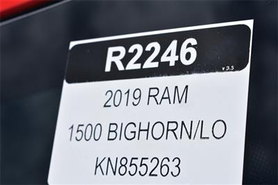 2019 Ram 1500 Crew Cab 4x4,  Pickup #R2246 - photo 32