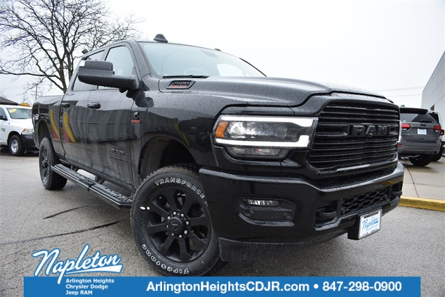 2019 Ram 2500 Crew Cab 4x4, Pickup #R2248 - photo 1